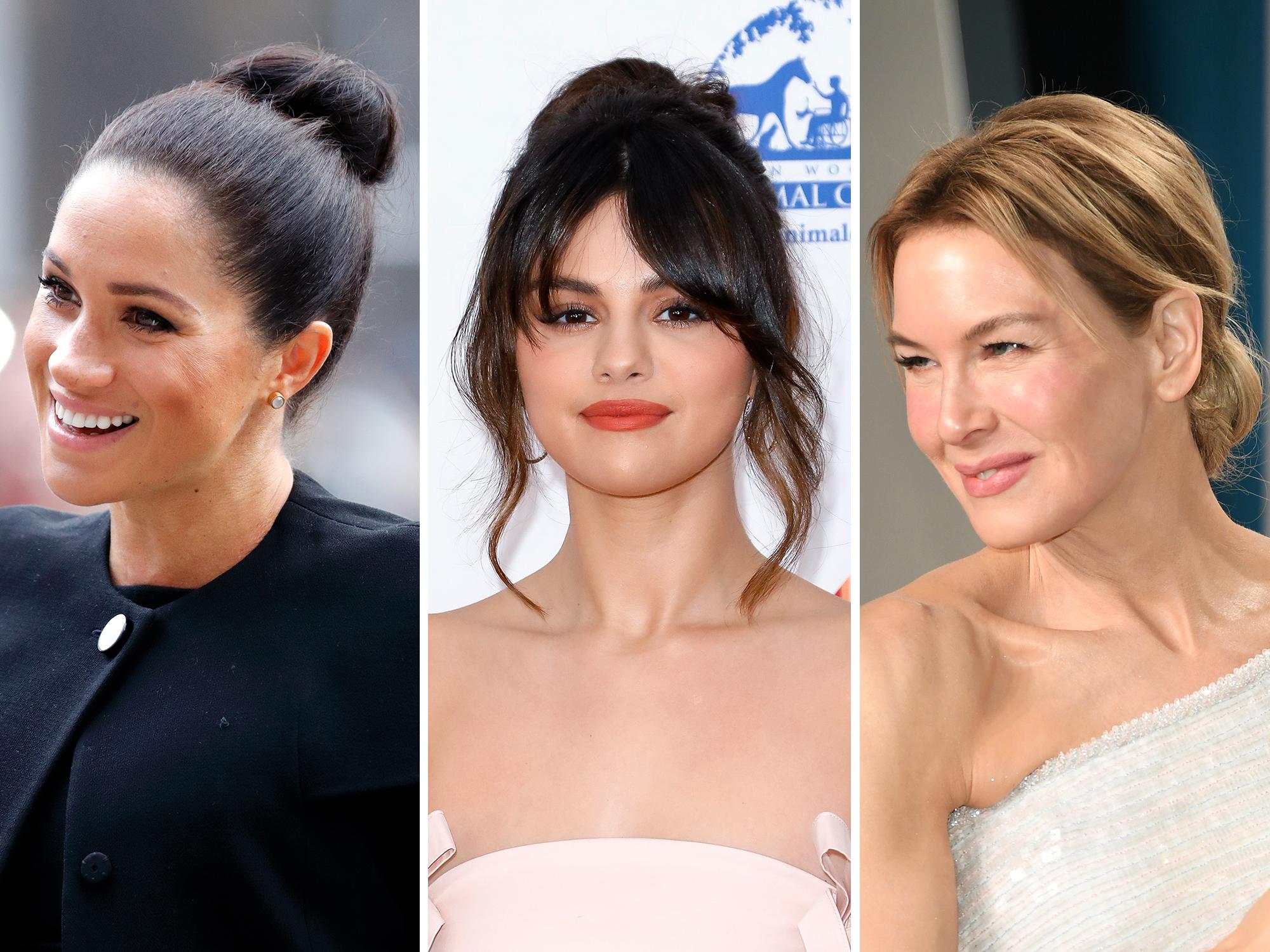7 super cute hairstyles for long hair girls!