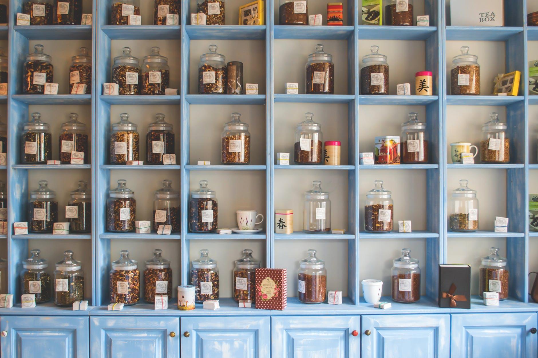 5 Amazing Health Benefits of Herbal Supplements