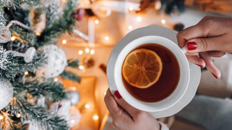 7 Health Benefits of Herbal Tea