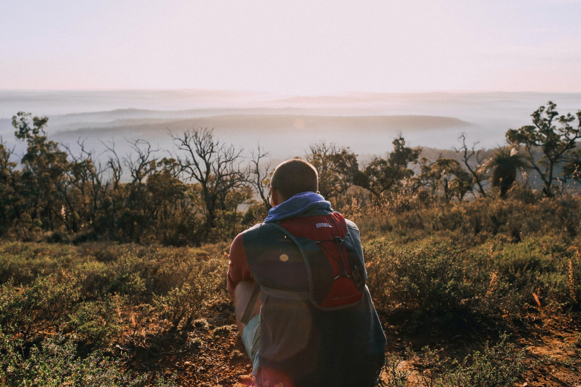 9 thing to keep in mind for a solo trip adventure person