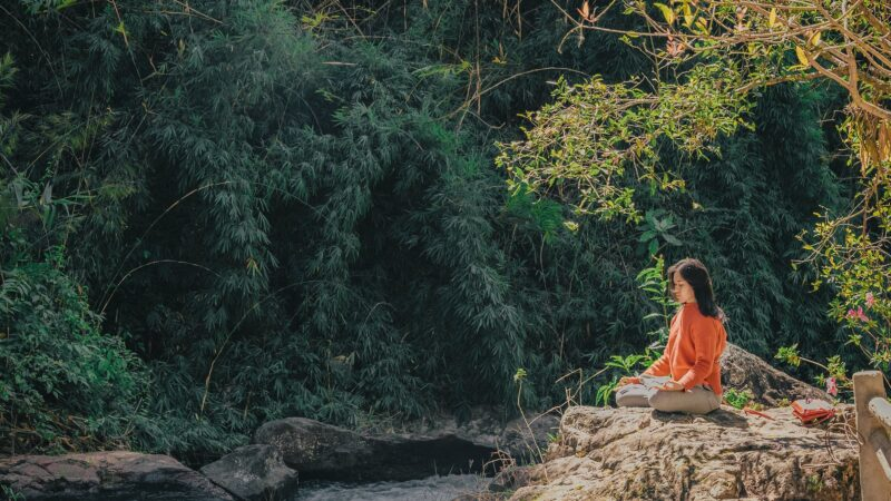 7 Easy Ways to Meditate with a Busy Schedule