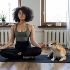 When nothing goes right, Do meditation – Tips and trick