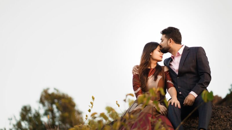 8 Most Popular Destinations For A Pre-Wedding Photoshoot