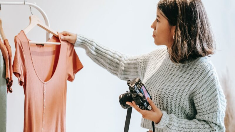 8 questions you need to ask yourself before choosing your wardrobe