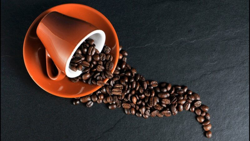 Effects of coffee on the central nervous system