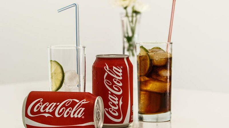 Taking a Hard Look at Soft Drinks