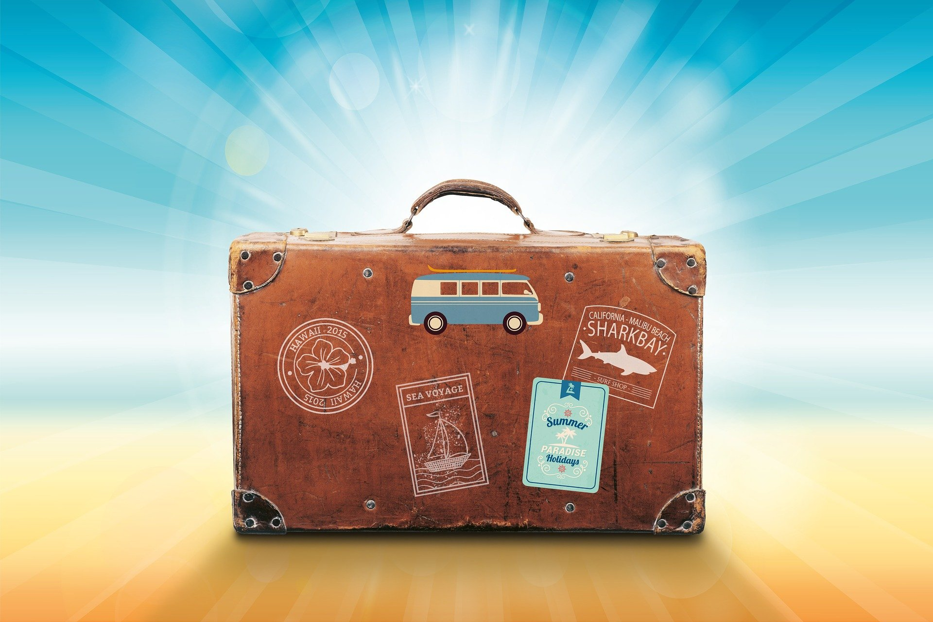 13 Unusual things you should always pack when Traveling