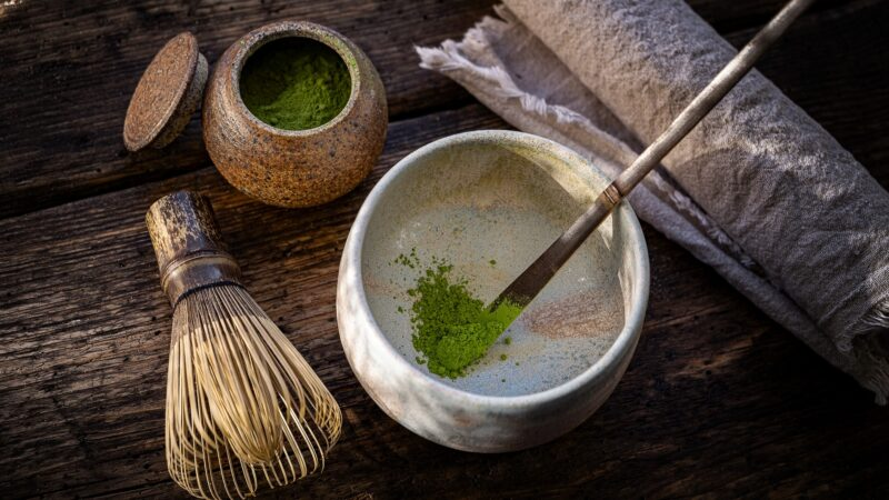 7 Proven Ways Matcha Tea Improves Your Health