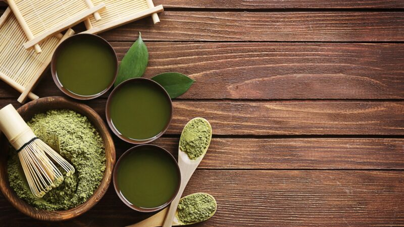 Matcha vs green tea? Which one is more healthier?