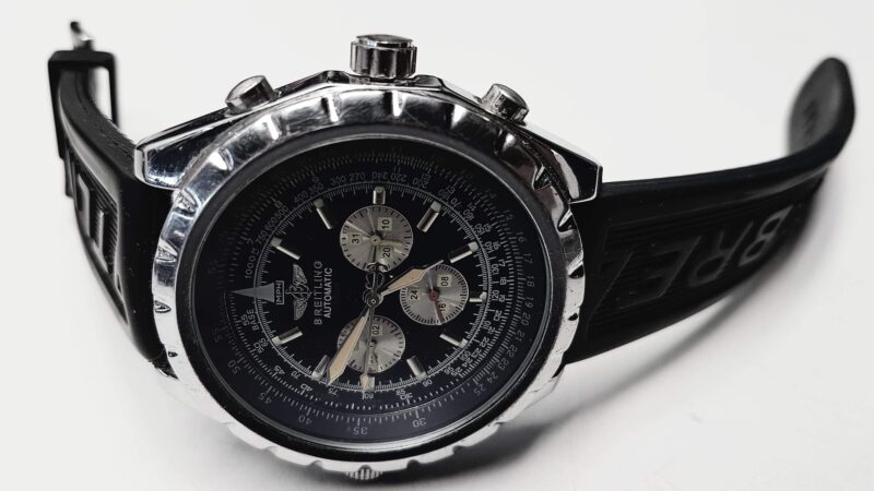 5 Top Luxury Watch Brands You Should Know