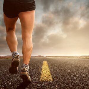 Can Running Help With Abs, How To Get Abs By Running?