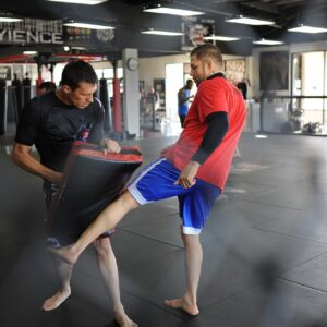 How to Boost Your Immunity with BJJ Training