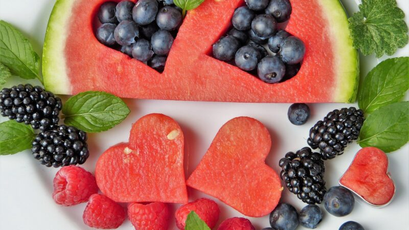 Foods you should eat everyday to become the best healthy version of yourself